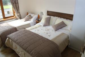 Gardenfield House Bed & Breakfast, B&B (nocľahy s raňajkami)  Galway - big - 8
