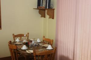 Gardenfield House Bed & Breakfast, B&B (nocľahy s raňajkami)  Galway - big - 4
