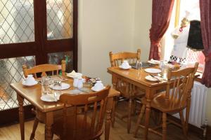 Gardenfield House Bed & Breakfast, B&B (nocľahy s raňajkami)  Galway - big - 25
