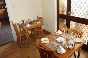 Gardenfield House Bed & Breakfast, B&B (nocľahy s raňajkami)  Galway - big - 3
