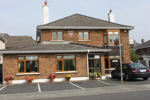 Gardenfield House Bed & Breakfast, B&B (nocľahy s raňajkami)  Galway - big - 24