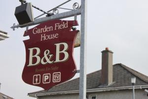 Gardenfield House Bed & Breakfast, B&B (nocľahy s raňajkami)  Galway - big - 23