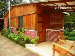 El Pinabete Finca & Cabañas, Hostince  La Granadilla - big - 8