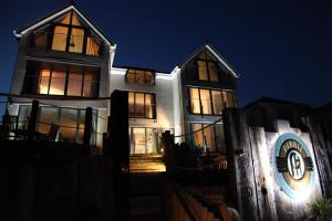 Pebble House, Bed and Breakfasts  Mevagissey - big - 50