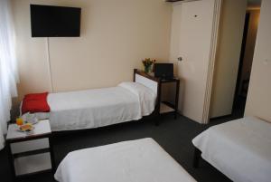 San Marco Hotel, Hotel  La Plata - big - 4
