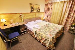 Hotel Nataly on Srednemoskovskaya 7, Hotely  Voronezh - big - 1