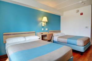 Motel 6 Newport Rhode Island, Отели  Ньюпорт - big - 10