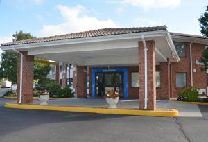 Motel 6 Newport Rhode Island, Отели  Ньюпорт - big - 24