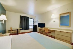 Motel 6 Newport Rhode Island, Отели  Ньюпорт - big - 19