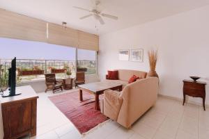 Kfar Saba View Apartment, Apartmány  Kefar Sava - big - 29