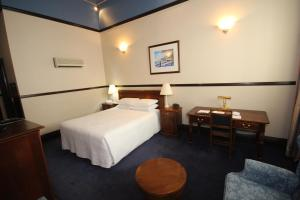 Wellesley Boutique Hotel, Hotely  Wellington - big - 14