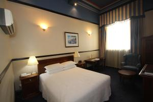 Wellesley Boutique Hotel, Hotely  Wellington - big - 15