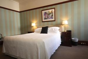 Wellesley Boutique Hotel, Hotely  Wellington - big - 19