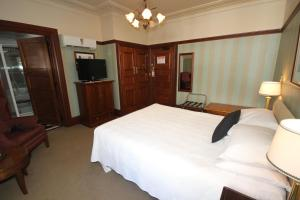 Wellesley Boutique Hotel, Hotely  Wellington - big - 20