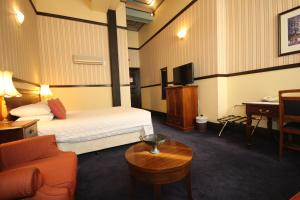 Wellesley Boutique Hotel, Hotely  Wellington - big - 21