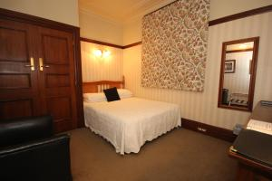Wellesley Boutique Hotel, Hotely  Wellington - big - 30