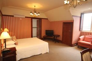 Wellesley Boutique Hotel, Hotely  Wellington - big - 40