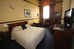 Wellesley Boutique Hotel, Hotely  Wellington - big - 43