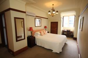 Wellesley Boutique Hotel, Hotely  Wellington - big - 44
