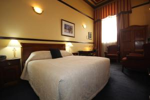 Wellesley Boutique Hotel, Hotely  Wellington - big - 46