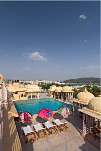 Chunda Palace, Hotel  Udaipur - big - 52