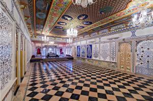 Chunda Palace, Hotel  Udaipur - big - 28