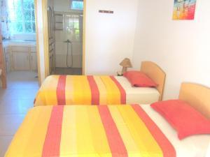 Rodrigues Coco Villa, Guest houses  Port Mathurin - big - 30
