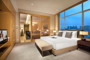 Somerset Grand Central Dalian, Aparthotels  Jinzhou - big - 11