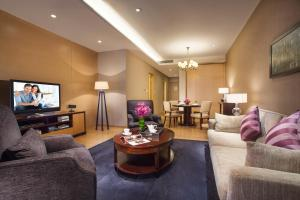 Somerset Grand Central Dalian, Aparthotels  Jinzhou - big - 10