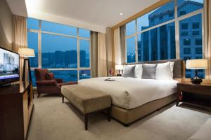 Somerset Grand Central Dalian, Aparthotels  Jinzhou - big - 7