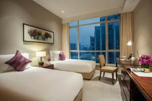 Somerset Grand Central Dalian, Aparthotels  Jinzhou - big - 12