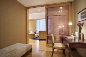 Somerset Grand Central Dalian, Aparthotels  Jinzhou - big - 5