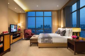 Somerset Grand Central Dalian, Aparthotels  Jinzhou - big - 13