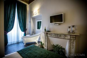 Chic & Town Luxury Rooms - abcRoma.com