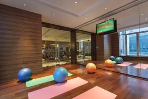Somerset Grand Central Dalian, Aparthotels  Jinzhou - big - 24