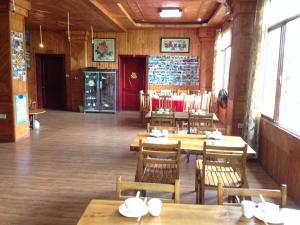 Long Sheng Long Ji Xing Yao Inn