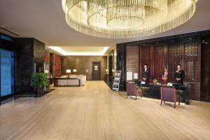 Somerset Grand Central Dalian, Aparthotels  Jinzhou - big - 22
