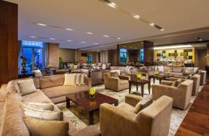 Somerset Grand Central Dalian, Aparthotels  Jinzhou - big - 23