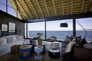 Villa - ved stranden