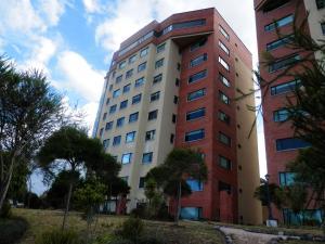 Maycris Apartment El Bosque, Appartamenti  Quito - big - 1