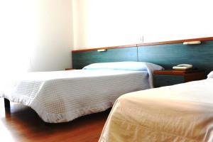 Hotel Antoniana, Szállodák  Caorle - big - 19
