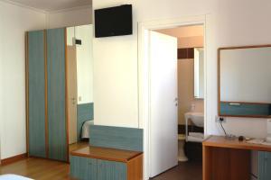 Hotel Antoniana, Szállodák  Caorle - big - 18