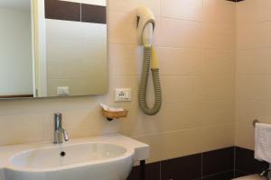 Hotel Antoniana, Hotels  Caorle - big - 17
