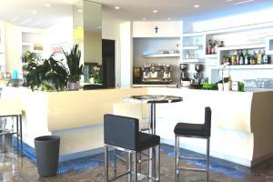 Hotel Antoniana, Hotels  Caorle - big - 35