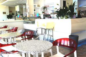 Hotel Antoniana, Szállodák  Caorle - big - 37