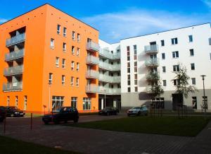 Mozaika II, Apartmány  Vratislav - big - 5