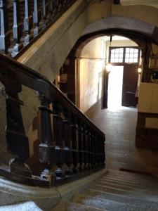Apartment Le 1725, Ferienwohnungen  Saint-Malo - big - 46