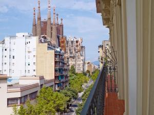 Superior Two-Bedroom Apartment with Balcony - Mallorca 360
