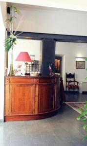 Hotel Urbano V, Отели  Монтефьясконе - big - 18