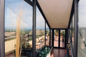 Hotel Urbano V, Hotel  Montefiascone - big - 19